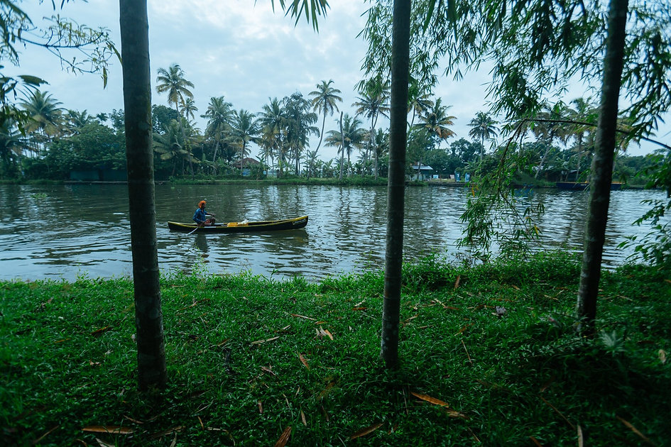 Local boating - Palmgrove Lake Resort