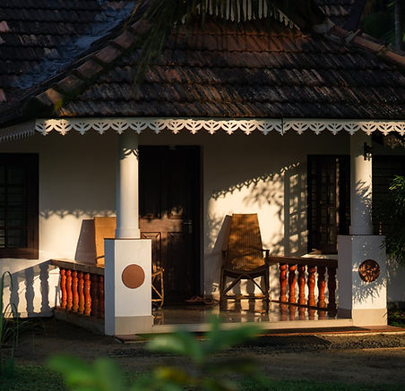 Premium Villa - Palmgrove Lake Resort