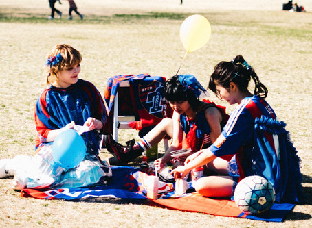 【インタビュー】服飾学生タムラモモカが、Jリーグのユニフォームを作ったら。