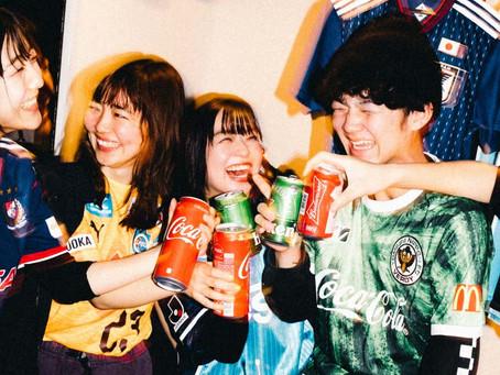 僕らのフットボールを聴こう 02 Nishina Taka