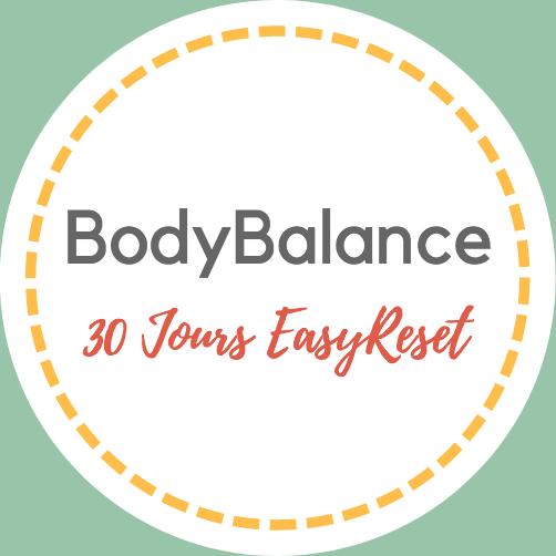 Votre Detox BodyBalance EasyReset Gratuitement