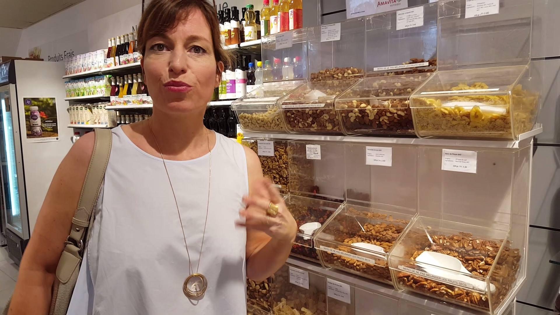 Que manger en cas de fringale? La banane est-ce vraiment un bon plan? Les conseils de notre spécialiste nutrition, Birgit Boislard, www.coach-nutrition.ch