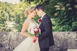 Photographe mariage Aix les Bains