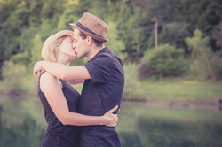 Photographe Annecy - Aix - Mariage