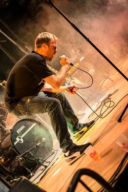 Photographe concert Annecy Chambéry