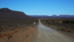 Road to Calvina