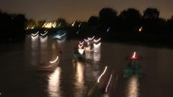 Seton Channel - ghost ships