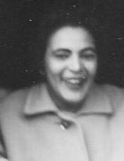 Sybil Stevens