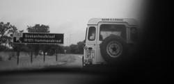 Road to Polokwane