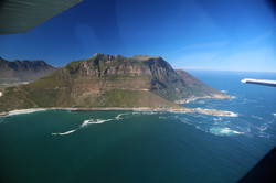 Aerial Western Cape