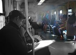 Train to Simonstown