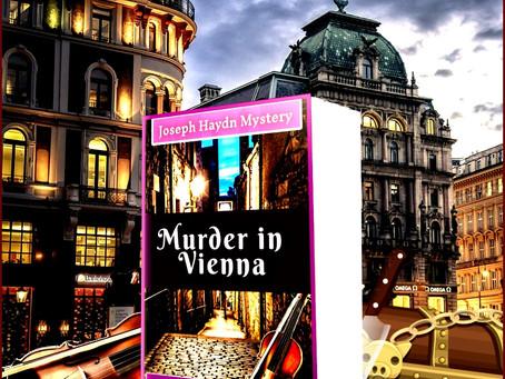 Murder in Vienna!