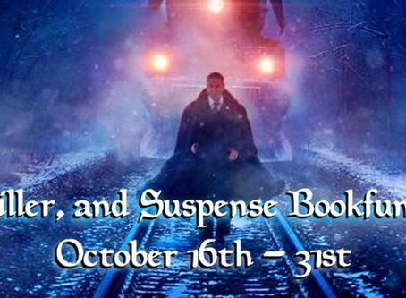 Free Mystery, Thriller & Suspense ebooks