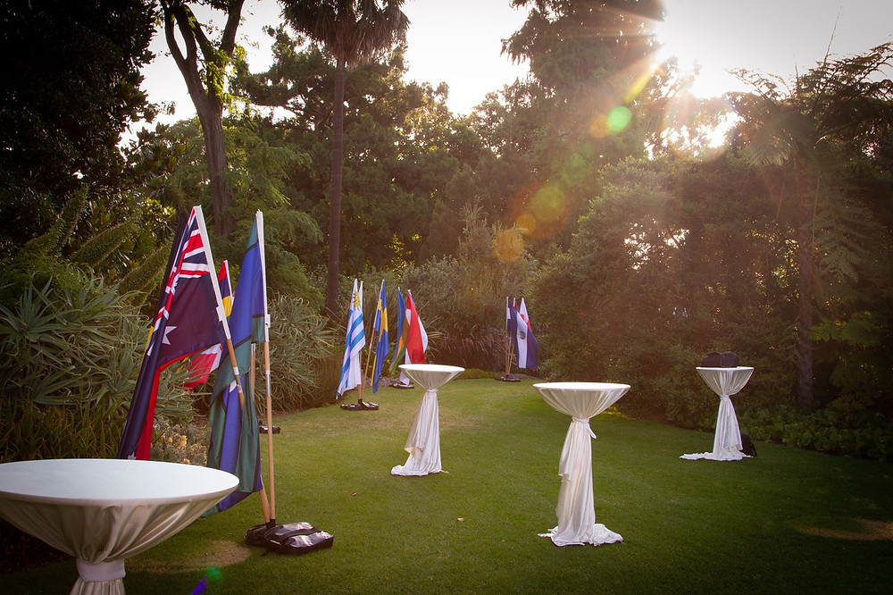 melbourne consular corps annual dinner
