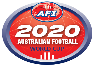 Australian Football world Cup / AFI