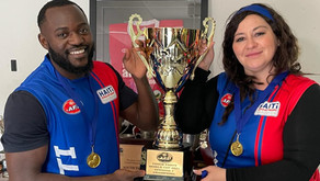 Haiti Champion of the AFI World Cup