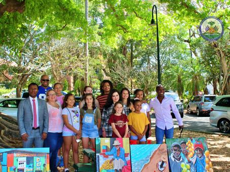 Haitian Community in Brisbane - Queensland