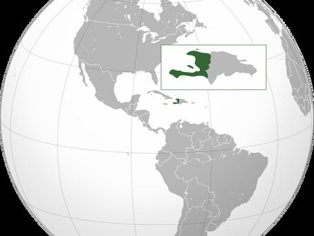 A Little bit about Haiti