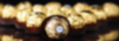 Ferrero Rocher, Luxury Display, Ferrero Rocher Display