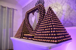 So Sweet Events, Ferrero Rocher