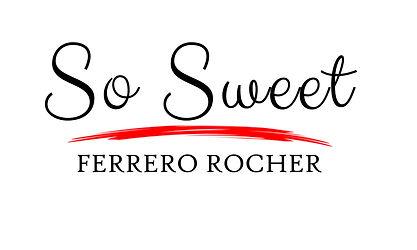 So Sweet Events, London Candy Cart, London Donuts, London Candy Floss, London Popcorn, London Ferrero Rocher, London Marquee Letters, London Love, London Mr&Mrs
