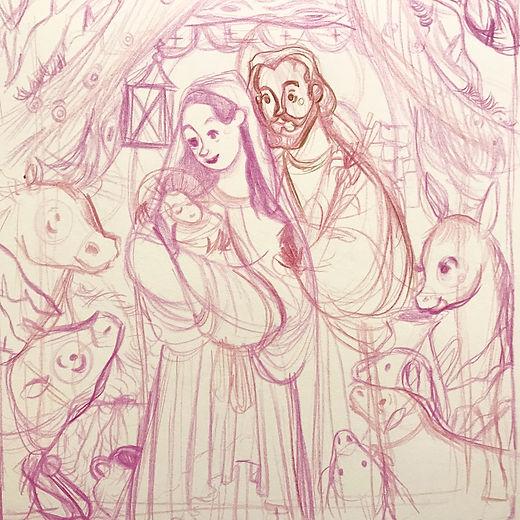 Rosa_Claire_O'Brien_Illustration_Dazhkaclaire