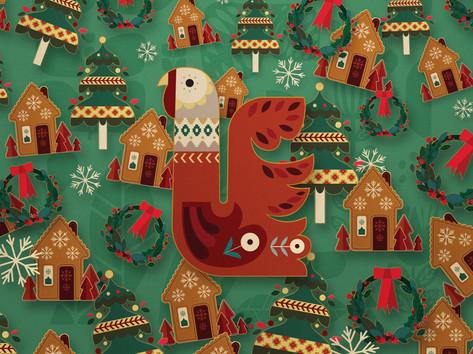 CHRISTMAS FANTASYLAND