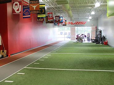Mid County Facility inside