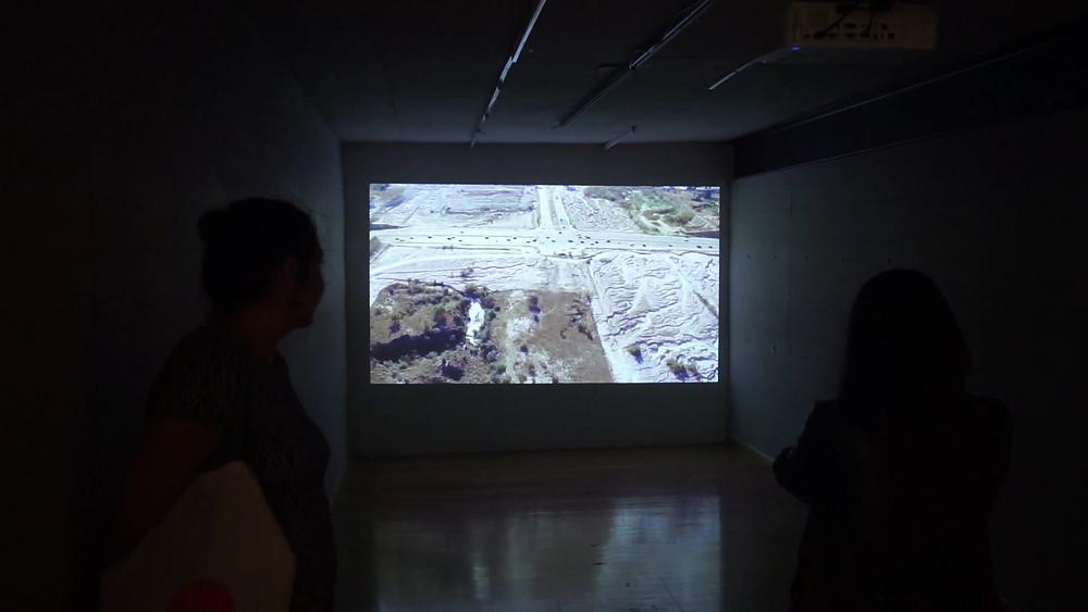 Proyecto: Membranas, del artista Juan Pablo Medina