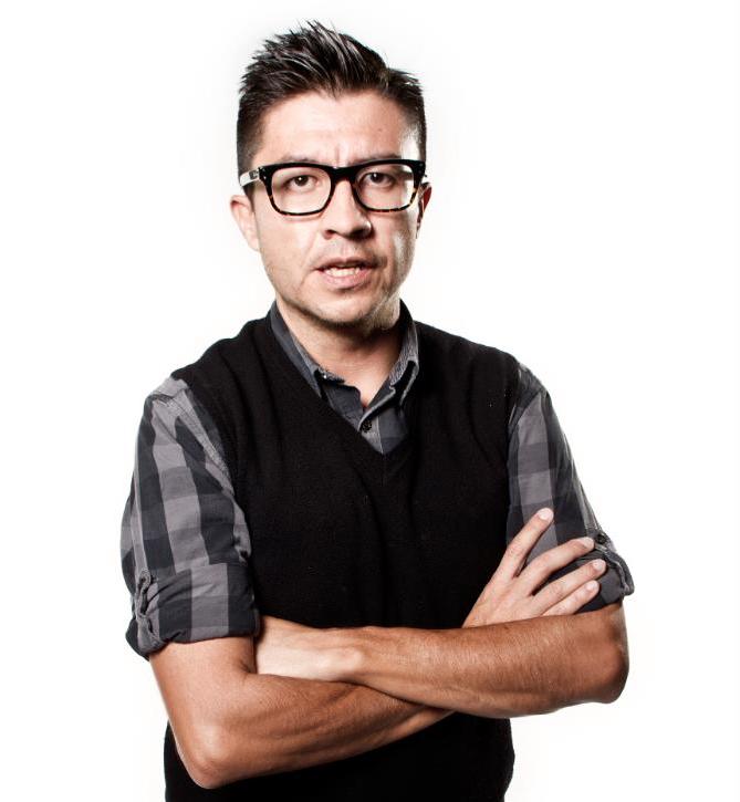 Ricardo Guzmán