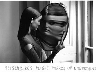 Filosofía de la imagen: el poder de lo visual para reflejar y transformar el mundo