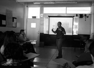 Disertación#2 El Sofista: Creador de Imagen
