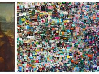 Criptoarte: nuevas posibilidades en fotografía contemporánea, performance y videoarte