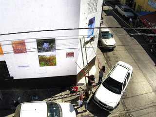 Frontera: La Galería Urbana para Fotógrafos en Jalisco