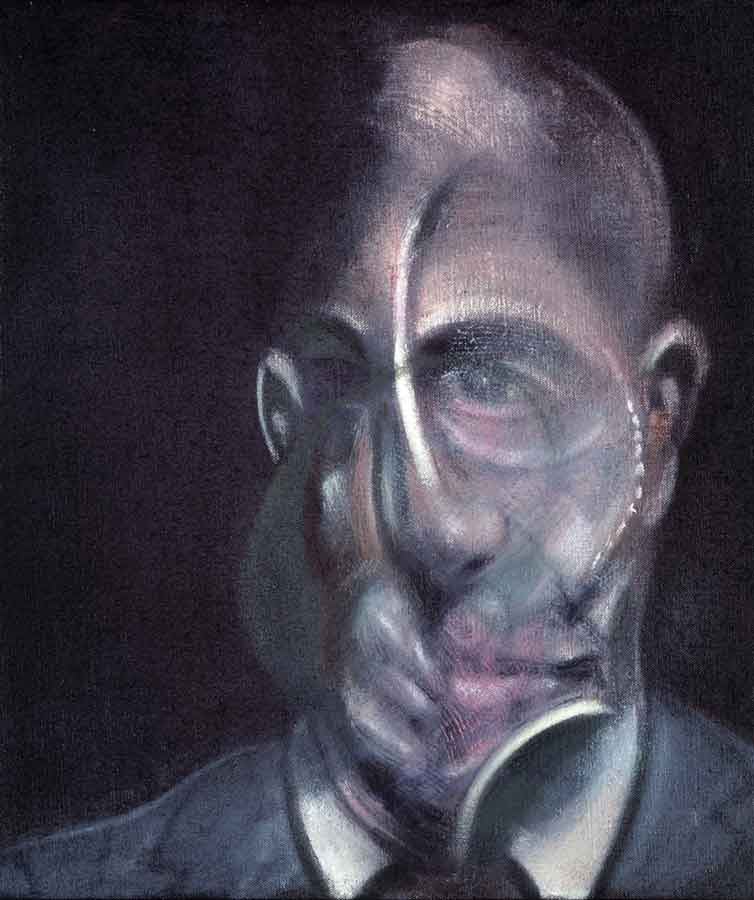 Francis Bacon retratos