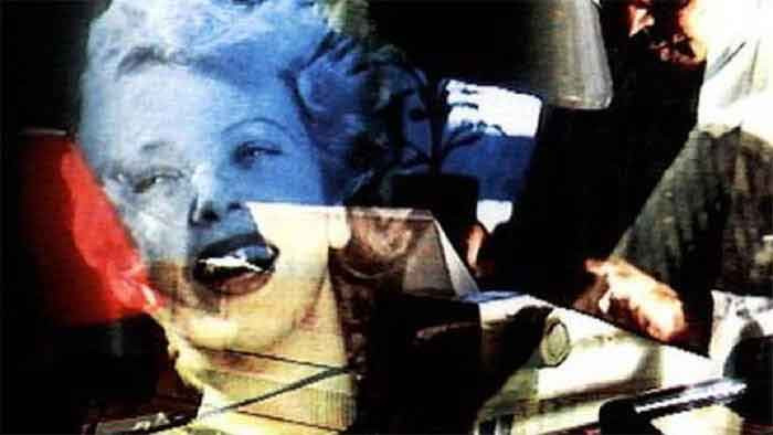 Jean Luc Godard histories du cinema