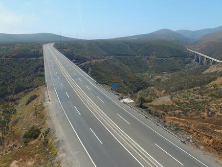 La Ruta de Santiago a La Serena