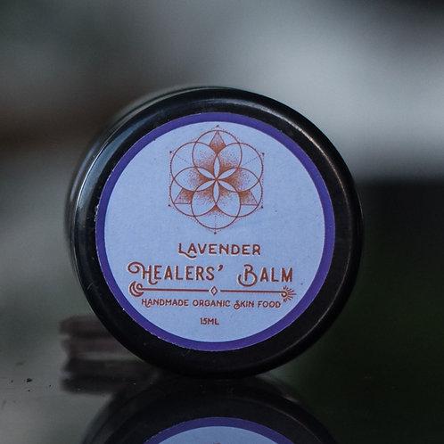 Lavender Healer's Balm 15ml