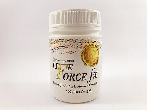 Life Force fx – Electrolyte Redox Formula (100g)