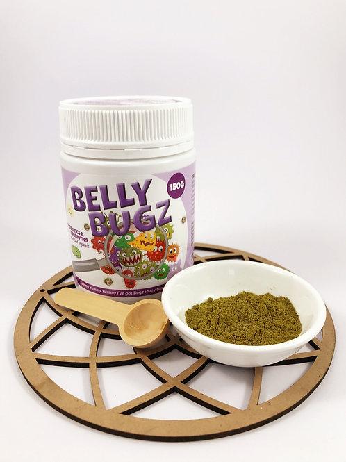 Belly Bugz Pre & Probiotic Formula 150g