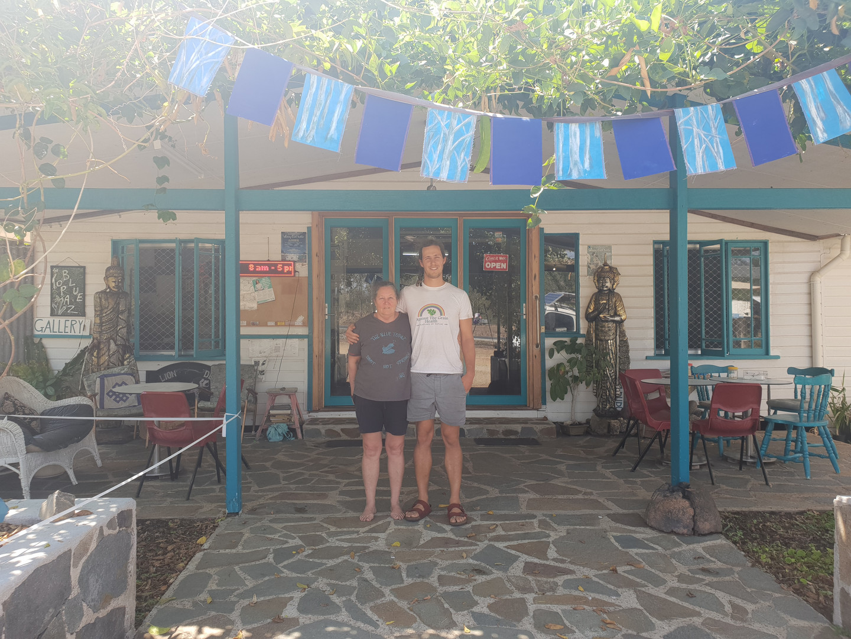 Blue Topaz Shop