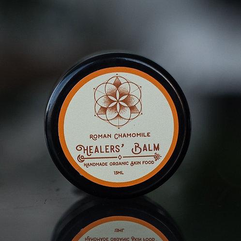 Roman Chamomile Healer's Balm 15ml