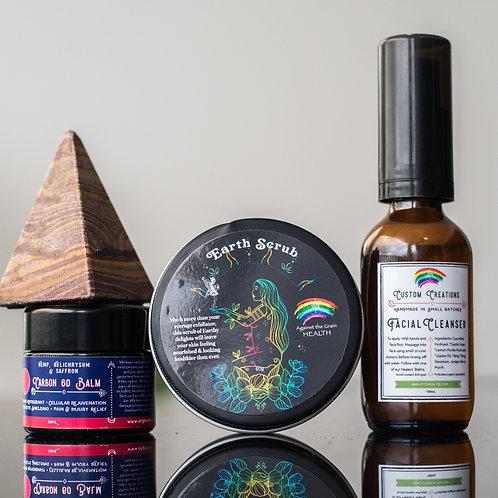 Skin Care Ritual Pack