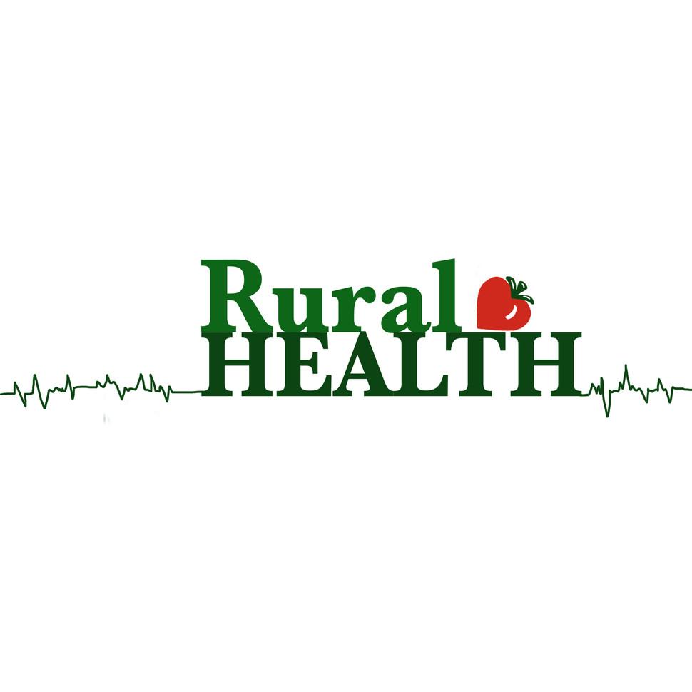 RuralHEALTH Logo