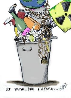 Trash Future