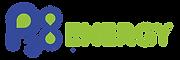 P38 Energy Logo (Clean Abundant Affordable)