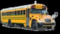 Blue Bird Propane Vision Bus