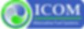 ICOM alternative fuel certified conversion system