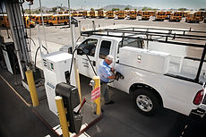 Propane autogas vehicle refueling infrastructure is affordable and practical. It is also similar to gasoline or desel.