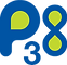 P38 Inc. logo